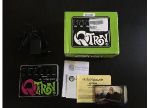 Electro-Harmonix Q-Tron XO