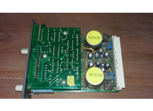 Waves SSL G-Master Buss Compressor