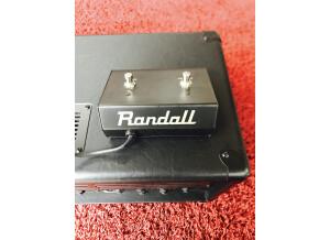 Randall Satan Ola Englund Signature