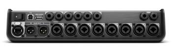 Bose T8S ToneMatch : T8S Rear