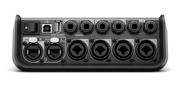 Bose T4S ToneMatch : T4S Rear