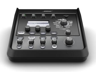 Bose T4S ToneMatch : T4S top