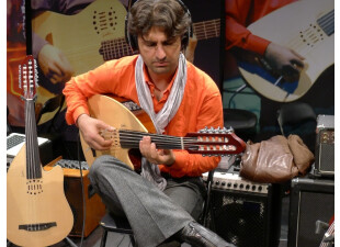 Musikmesse 2011 27