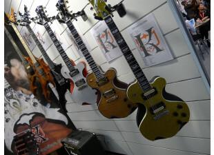 Musikmesse 2011 38