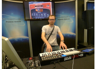 Musikmesse 2011 71