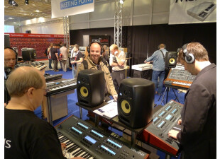 Musikmesse 2011 72