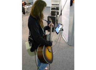 Musikmesse 2011 7
