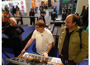 Musikmesse 2011 76
