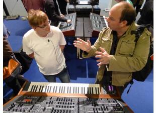 Musikmesse 2011 77