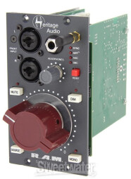 Heritage Audio RAM System 500 : 750 RAMsys500 detail1