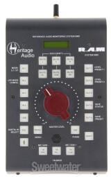 Heritage Audio RAM System 5000 : 750 RAMsys5000 detial1