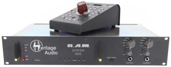 Heritage Audio RAM System 5000 : RAMsys5000 large