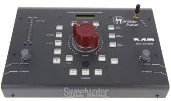 Heritage Audio RAM System 2000 : 750 RAMsys2000 detail2