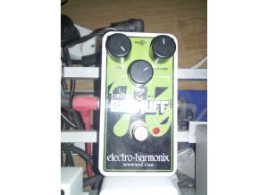 Electro-Harmonix Nano Bass Big Muff Pi (47352)