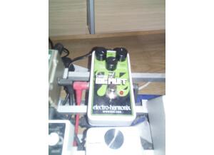 Electro-Harmonix Nano Bass Big Muff Pi (98903)