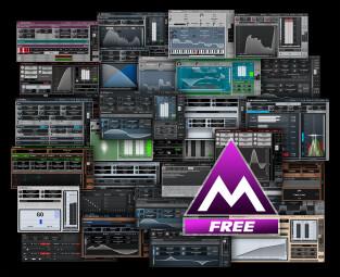 Informatique musicale : MFreeFXBundle00