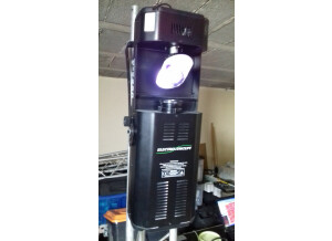 Electroconcept Clubscan 250