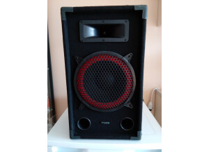 Ibiza Sound Amp 300