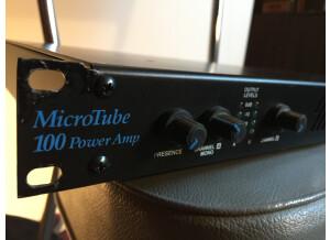 A/DA MicroTube 100 (21730)
