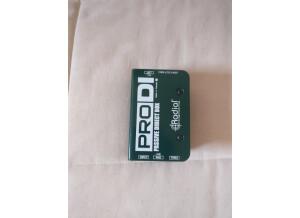 Radial Engineering ProDI (86028)