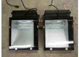 VDS 2 Projecteurs exterieurs Philips en TBE