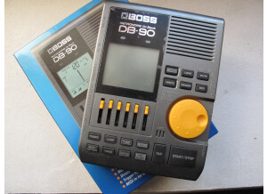 Boss DB-90 Dr. Beat (89005)