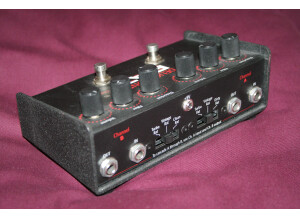 ProCo Sound DeuceTone Rat (57493)
