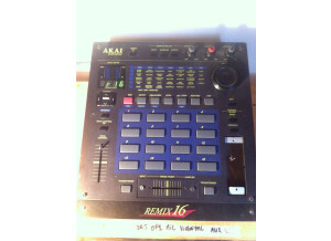 Akai REMIX 16 (75708)