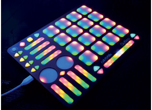 Keith McMillen Instruments QuNeo (49047)