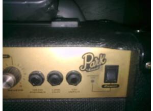 Park G15R CD
