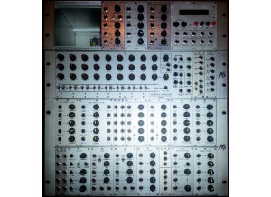 Analogue Systems RS 20 - Ring Modulator