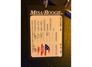 Mesa Boogie Road King 2x12 (80670)