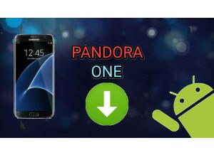 pandora premium apk download