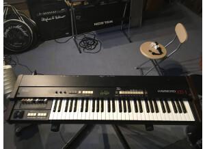 Hammond XB-1