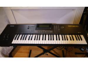 Yamaha QS300
