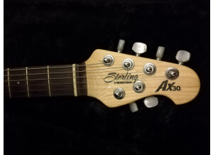 Sterling by Music Man AX30D