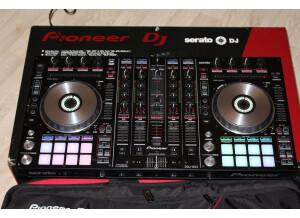 Pioneer DJC-SC5