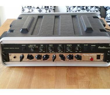 Chandler Digital Stereo Echo
