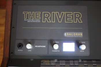 The River 2tof 20