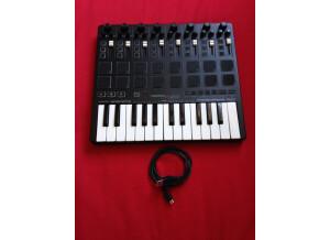 Reloop Keypad