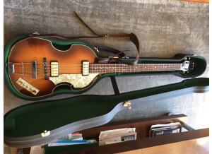 Hofner Guitars 500/1 Vintage '62 (56143)