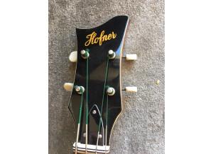 Hofner Guitars 500/1 Vintage '62 (25817)