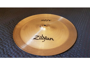 Zildjian ZHT China 18""