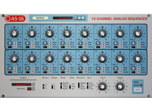 dld technology Analog Sequencer