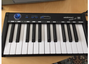 Miditech Midistart music 25 (32138)