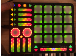 Keith McMillen Instruments QuNeo (34855)