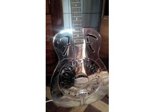 Fender FR-55 Hawaiian Resonator