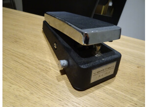 Vertex Effects Systems NOS Axis Wah