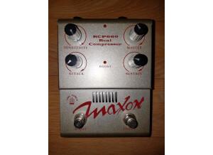 Maxon RCP-660 Real Compressor