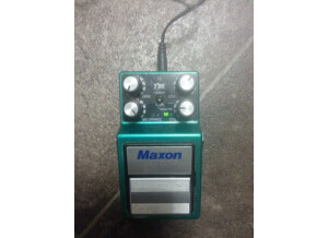 Maxon ST9Pro+ Super Tube (14630)